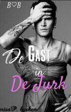 De Gast in De Jurk (bxb)  by MissPizzaaa