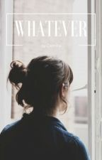 Whatever // Brooklyn Beckham by lucinations