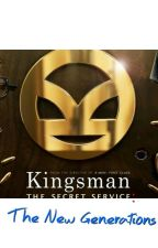 Kingsman The Secret Service: The New Generations (On Hold) by _Snowbell