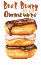 Diet Diary Of An Omnivore by rinintoy