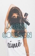 Agent Coulson by felicityfandomqueen