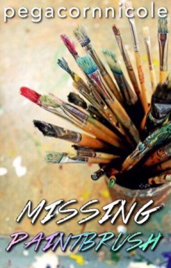 Missing Paintbrush