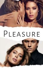 PLEASURE  by youcancallmevictoria