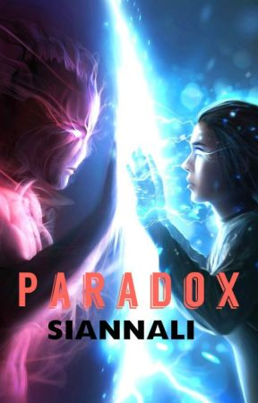 Paradox by siannali