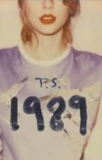 1989 by angeelesquivel