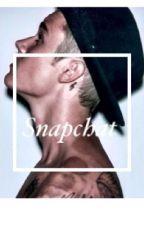 Snapchat// jb by bloodoflolita