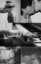 Wonderful Memories by LadyHolik
