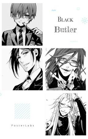 Black butler characters react to ships <3 - Ciel x Sebastian - Wattpad