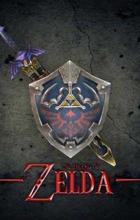 The Legend of Destiny - Zelda FF by splashy