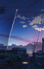 The Echo of the Shadow || A Kuroko Tetsuya Fanfiction by Kasuii