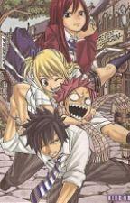 Fairy Tail x Reader Oneshots!!! by BlackBulletXIII