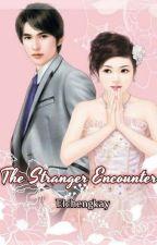 The Stranger Encounter by Elchengkay