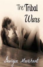 Tribal Wars (Harry Styles and Louis Tomlinson Love triangle) by batmans_mistress