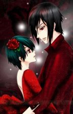 SebaCiel: Under the Mistletoe by Ciel_the_Writer