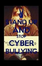 STOP CYBER BULLIES! by RayLee07