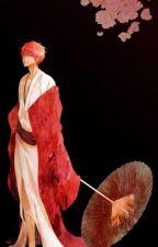 Dangerous Love (Akashi x Reader) by ReikoKagami