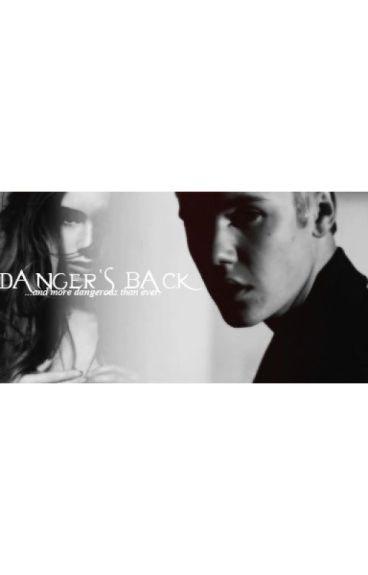 Danger's Back(Greek)