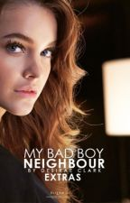 My Badboy Neighbour: Collection of Extras by yabookprincess