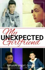 My Unexpected Girlfriend (Darren Espanto Fanfic) by WhatAFangirl_Green