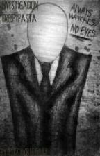 Investigacion creepypasta by XRed_DeathX