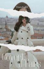 Covert Affairs by ellabella201