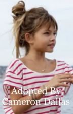 Adopted by Cameron Dallas by _taylorcolford_