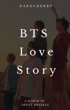 BTS Love Story by yoyocherrybalm