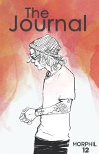 The Journal | Harry Styles by Morphil12