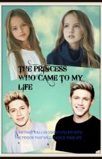 The Princess Who Come To My Life (N.H) Book #1 by Pankesito_Infinity
