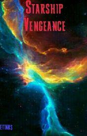 Starship Vengeance by etinks