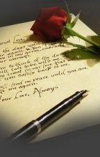 Una lettera mai spedita by Misaki_lou