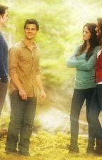 Jacob and Renesmee (after Breaking Dawn) Book 1 by beachlover2768