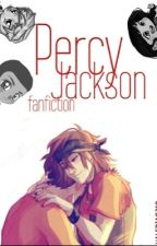 Percy Jackson Fanfiction by _valeriacarbone_
