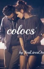 Colocs' by YouLivesOnce