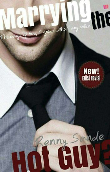 Marrying the Hot Guy? #Seri1