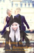 A Winter to Remember ( Jelsa Fanfic ) by CeleneAmandaBulay