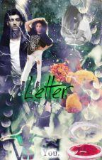✔'Letter' Z.M ⇨druga część 'Messenge'⇦ by xanimaqx