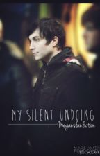 My Silent Undoing (Frank Iero) by MegansFanFiction