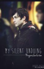 My Silent Undoing (Frank Iero) by MegansFanFiction