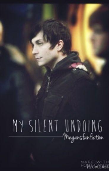 My Silent Undoing (Frank Iero)
