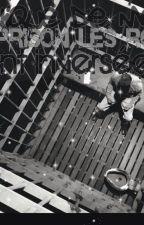 Chronique de Melyna : En prison les rôles sont inversées ? by melynaaa