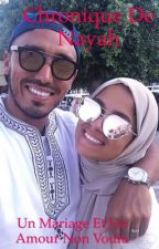 Chronique de Nayah  :Un Amour & un mariage non voulue [Correction] by Nayah_3