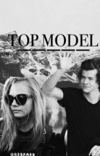 Top Model | Harry Styles (#Wattys2015) by baemine