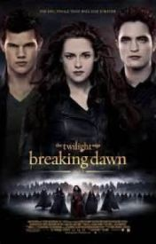 The Twilight Saga by GeianAngelaCalunsod