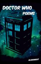 Doctor Who poems by AlekKnight