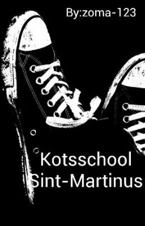 Kotsschool Sint-Martinus by zoma-123