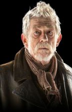 the war Doctor by goodbye234