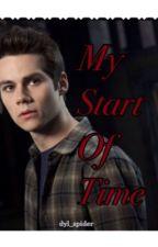 My start of time (Teen Wolf: Stiles Stilinski) by dyl_spider