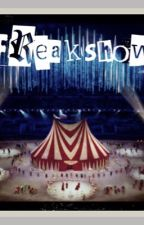 Freak Show by PhantomMarg