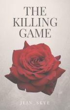 The Killing Game by Jein_Skye